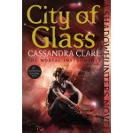 MORTAL03 CITY OF GLASS REISSUE