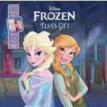 Elsa's Gift: Purchase Includes Mobile App! for iPhone & iPad