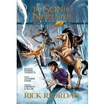 The Heroes of Olympus, Book Two, the Son of Neptune: The Graphic Novel