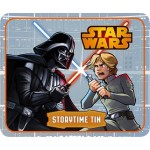 C-STAR WARS STORYTIME TIN