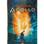 TRIALS OF APOLLO # 1 : THE  HIDDEN ORACLE