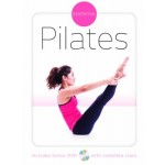 Essential Pilates Book and DVD
