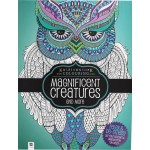 C-KALEIDOSCOPE COLOURING: MAGNIFICENT CREATURES