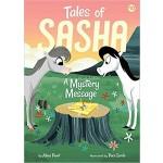 TALESSASHA10 A MYSTERY MESSAGE