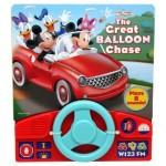 Mickey Mouse Little Steering Wheel Ballo