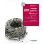 IGCSE & OL Modern World History-2ED