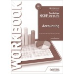 Cambridge IGCSE and O Level Accounting Workbook