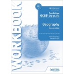 Cambridge IGCSE and O Level Geography Workbook 2nd edition
