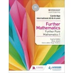 AS & AL Further Maths-Pure Maths 1