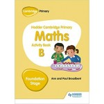 FS - Cambridge Primary Maths Activity Book B