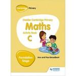 FS - Cambridge Primary Maths Activity Book C