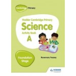FS - Cambridge Primary Science Activity Book A