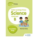 FS - Cambridge Primary Science Activity Book B
