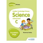 FS - Cambridge Primary Science Activity Book C