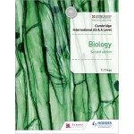 Cambridge International AS & A Level Biology Student's Book 2nd edition
