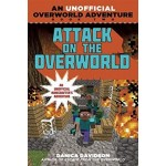 MinecraftQuest02 ATTACK ON OVERWORLD