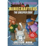 The Creeper Code: 5-Minute Mysteries for Minecrafters