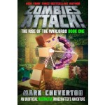 Zombies Attack!: The Rise of the Warlords Book One: An Unofficial Interactive Minecrafter's Adventure