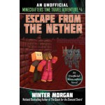 MinecraftTimeTravel04 ESCAPE FROM NETHER