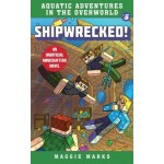 AquaticOverworld SHIPWRECKED Minecraft