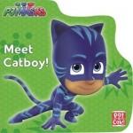 PJ MASKS: MEET CATBOY