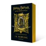 HP #06: Half Blood Prince (Hufflepuff)