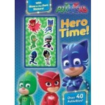 PJ MASKS HERO TIME (CVM)