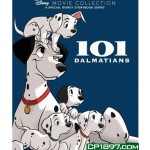 101 DALMATIANS MOVIE COLLECTION