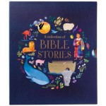 A COLLECTION OF BIBLE STORIES SLIPCASE (4 BOOKS)