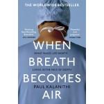 WHEN BREATH BECOMES AIR /AP