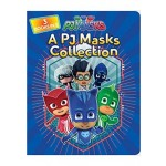 A PJ MASKS COLLECTION (3 IN 1)