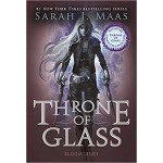THRONE OF GLASS #01