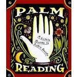 PALM READING (MINI KIT)