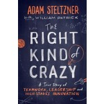 GO-THE RIGHT KIND OF CRAZY