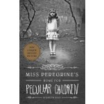 GO-MISS PEREGRINE'S HOME FOR PECULIAR CH
