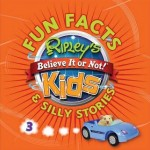 Ripley's Believe It or Not! Fun Facts and Silly Stories