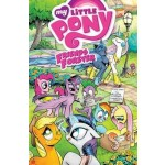 C-MY LITTLE PONY: FRIENDS FOREVER VOL 1