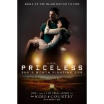 BP-PRICELESS: SHE'S WORTH FIGHTING FOR