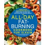 GO-THE ALL-DAY FAT-BURNING COOKBOOK