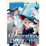 BP-GENERATION WITCH (VOL1)