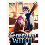 BP-GENERATION WITCH (VOL 2)