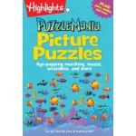 PuzzleMania: Picture Puzzles