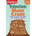 PuzzleMania: Maze Craze