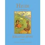 Heidi (Knickerbocker Children's Classic)