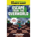 MinecraftQuest01 ESCAPE FROM OVERWORLD