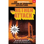 LeagueGriefers05 NETHER ATTACK MINECRAFT