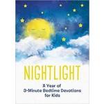 Nightlight: A Year of 3-Minute Bedtime Devotions for Kids