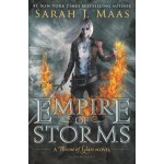 BP-EMPIRE OF STORMS (THRONE OF GLASS, BK