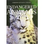 GO-ENDANGERED ANIMALS (SNAPSHOT PICTURE LIBRARY)