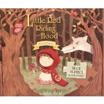 C-FLOOR PUZZLE: RED RIDING HOOD